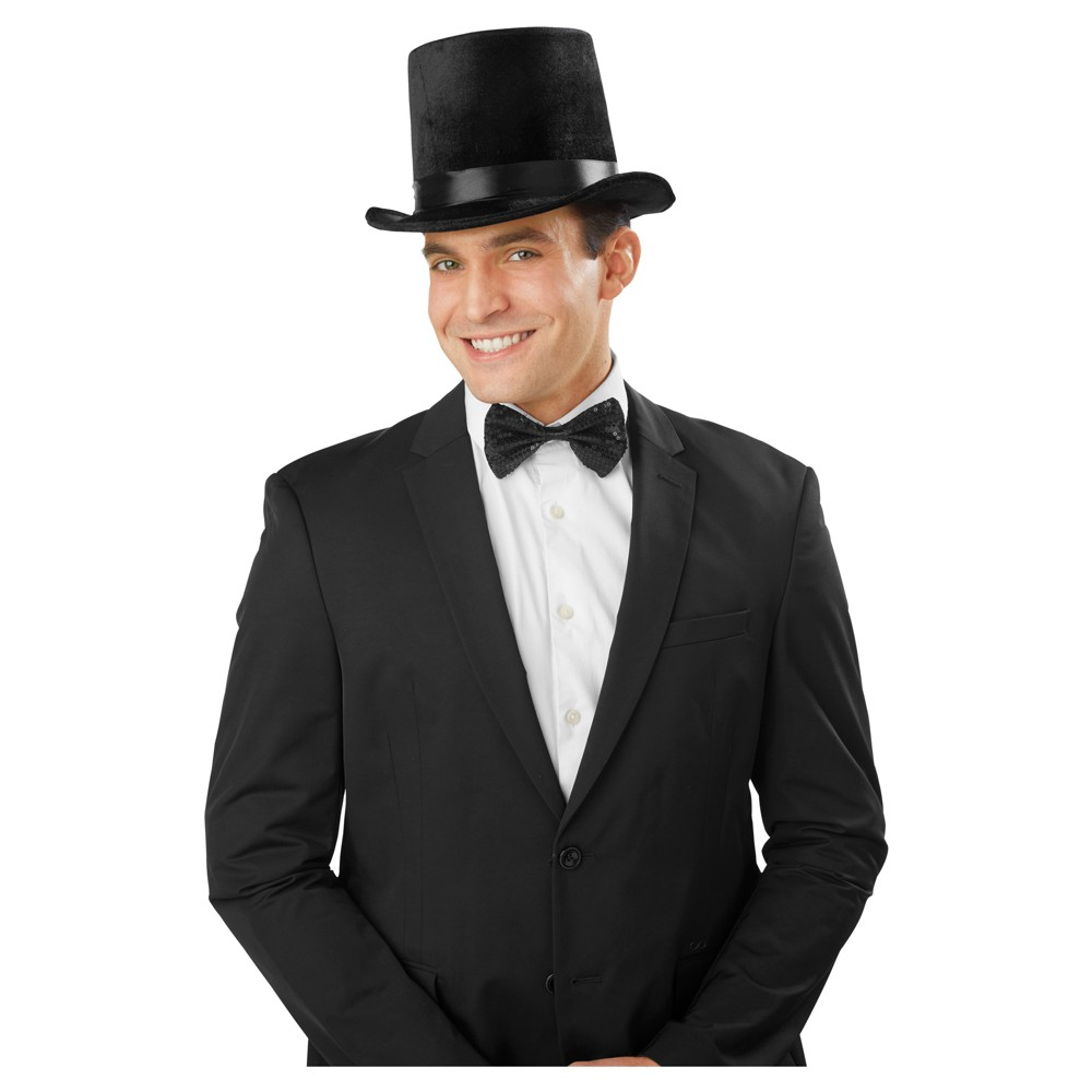 Adult Top Hat - Hyde and Eek! Boutique, Mens