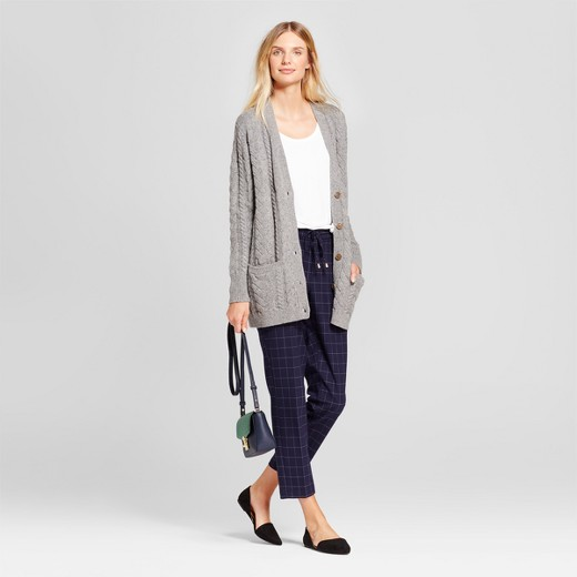 Women's Oversized Cardigan - A New Day™ : Target