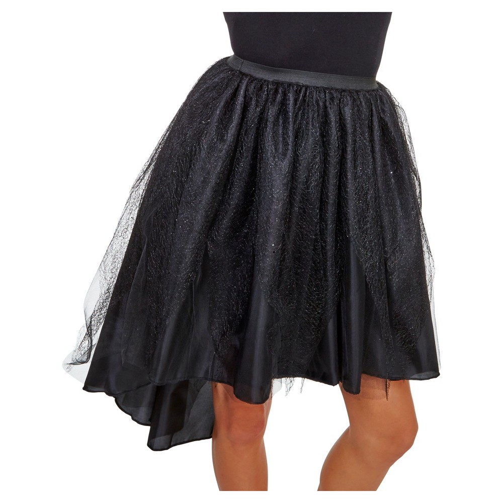 Womens Black Tutu - Hyde and Eek! Boutique