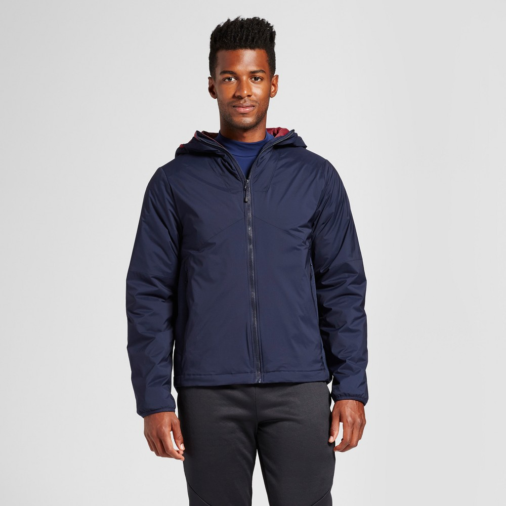 Mens Midweight Jacket - C9 Champion Navy (Blue) S