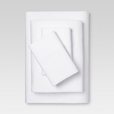 Flannel Sheet Set (Full)White - Threshold™