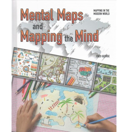 Mental Maps and Mapping the Mind (Library) (Enzo George) - image 1 of 1