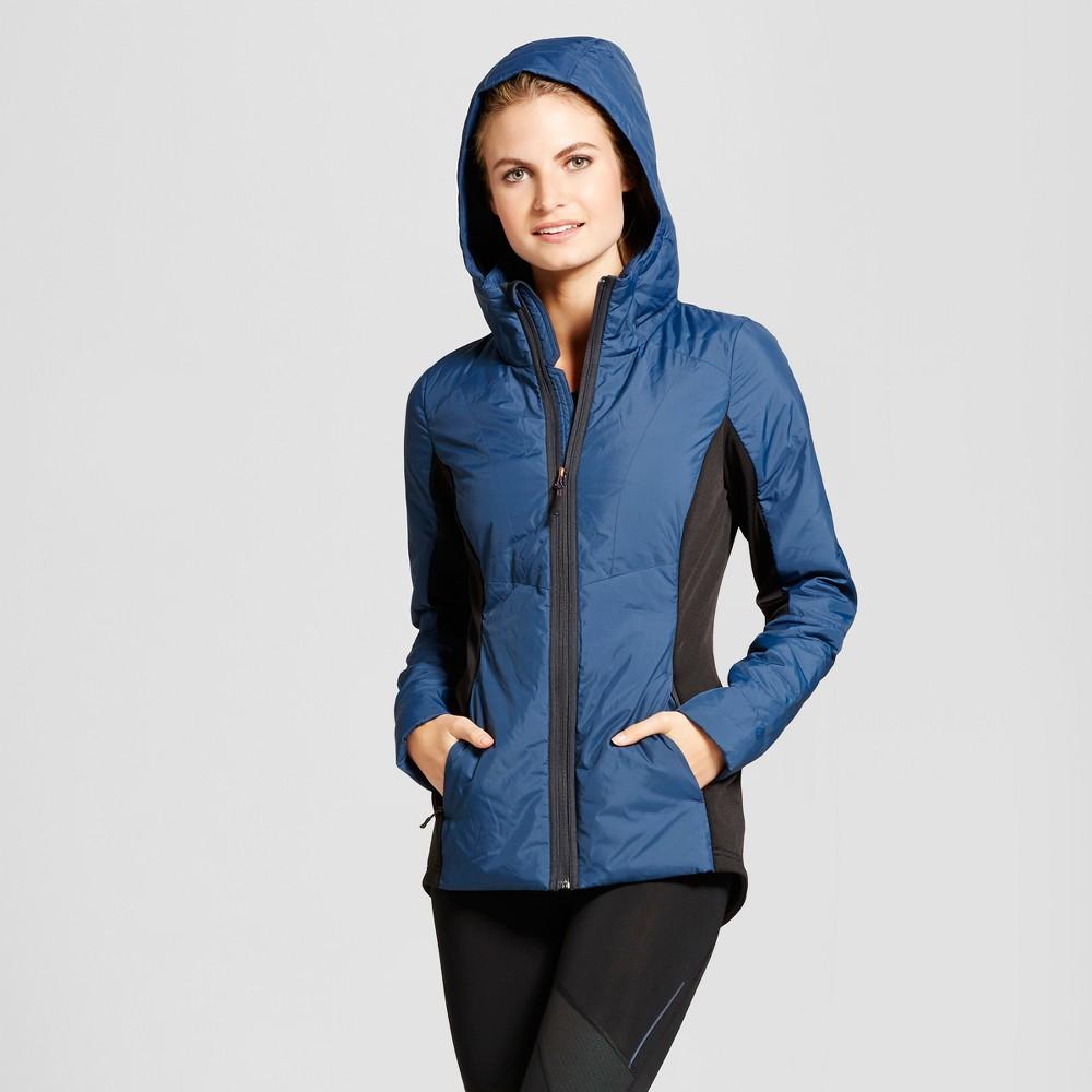 Womens Hybrid Jacket - C9 Champion Blue XS