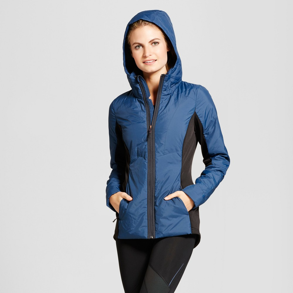 Womens Hybrid Jacket - C9 Champion Blue XL
