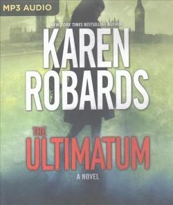 Ultimatum (MP3-CD) (Karen Robards)