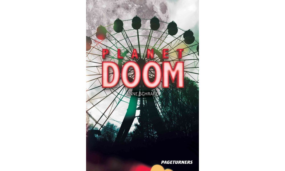 Planet Doom (Paperback) (Anne E. Schraff)