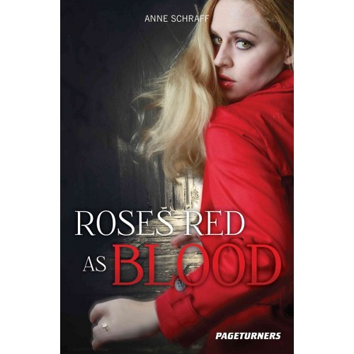 Roses Red As Blood (Paperback) (Anne E. Schraff)