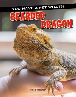 Bearded Dragon (Library) (Cristie Mosblech)