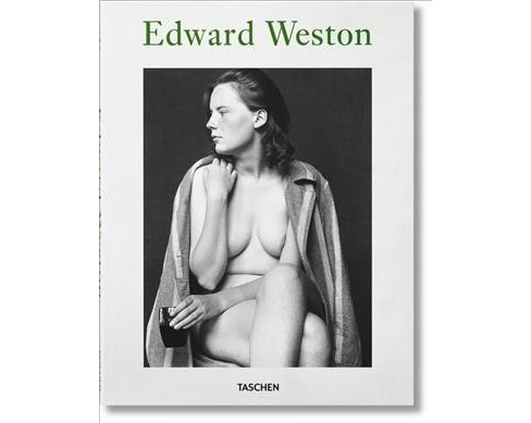 Edward Weston (Reprint) (Paperback) (Terence  Pitts) - image 1 of 1