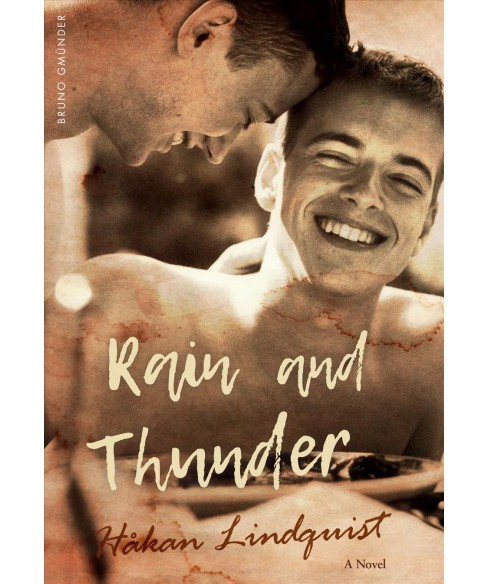 Rain and Thunder (Paperback) (Hakan Lindquist) - image 1 of 1