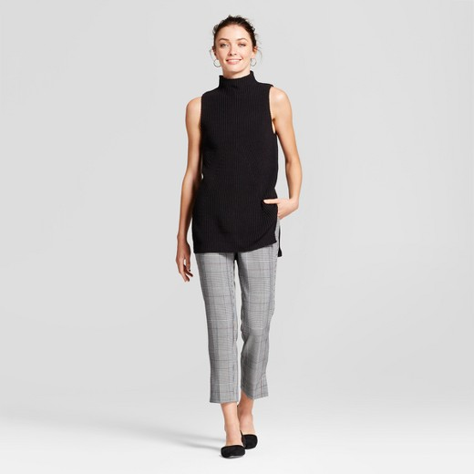 Women's Sleeveless Sweater - A New Day™ : Target