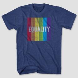 Pride Adult Equality T-Shirt