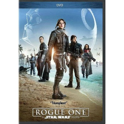 Rogue One: A Star Wars Story Movie Download In Torrent