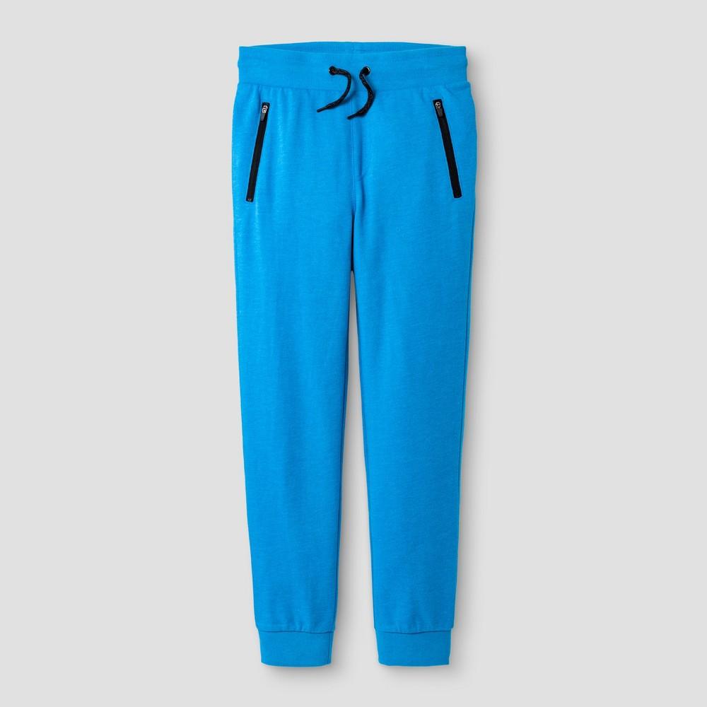 Boys Jogger Pants - Cat & Jack Heather Blue M