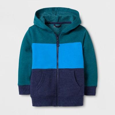 Toddler Boys' Jacket Cat & Jack™ Blue 2T