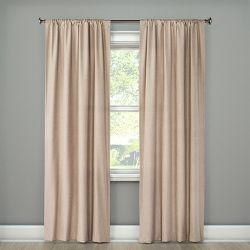 Sheer Curtain Panel Room Essentials Target