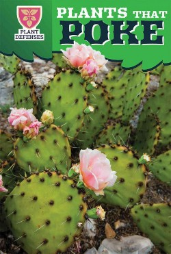 Plants That Poke (Paperback) (Celeste Bishop)