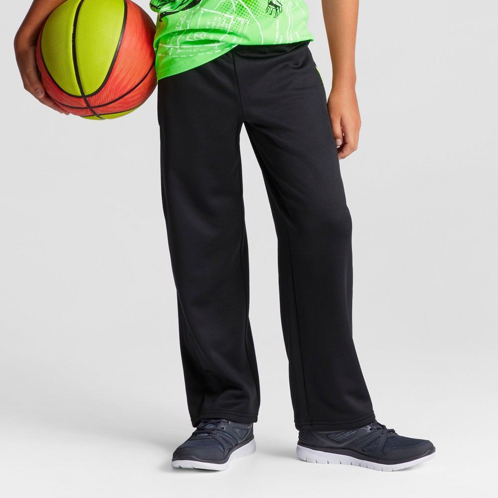 Boys Tech Fleece Pants - C9 Champion Black XL