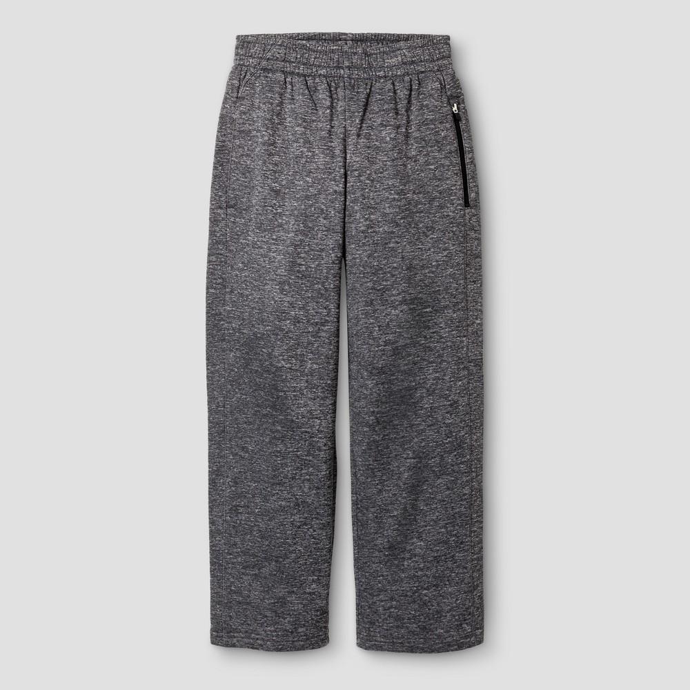 Boys Tech Fleece Pants - C9 Champion Charcoal Heather XS