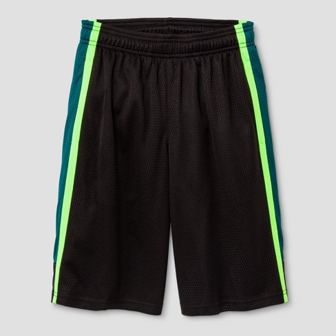 Boys' 2-in-1 Basketball Shorts - C9 Champion® - image 1 of 2