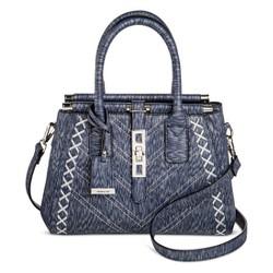 Women's Borsani Convertible Satchel Handbag