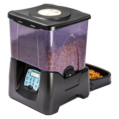 Paws & Pals Automated Pet Feeder