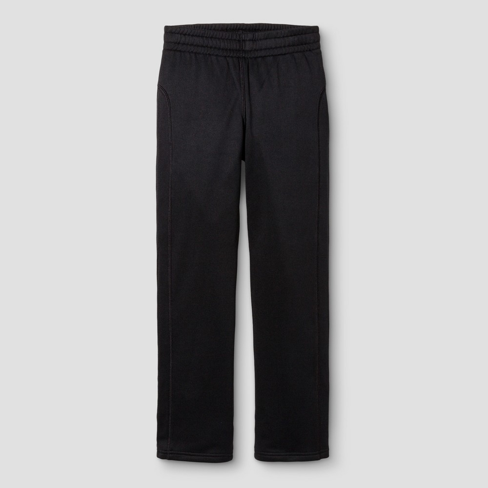 Girls Tech Fleece Pants - C9 Champion Black M