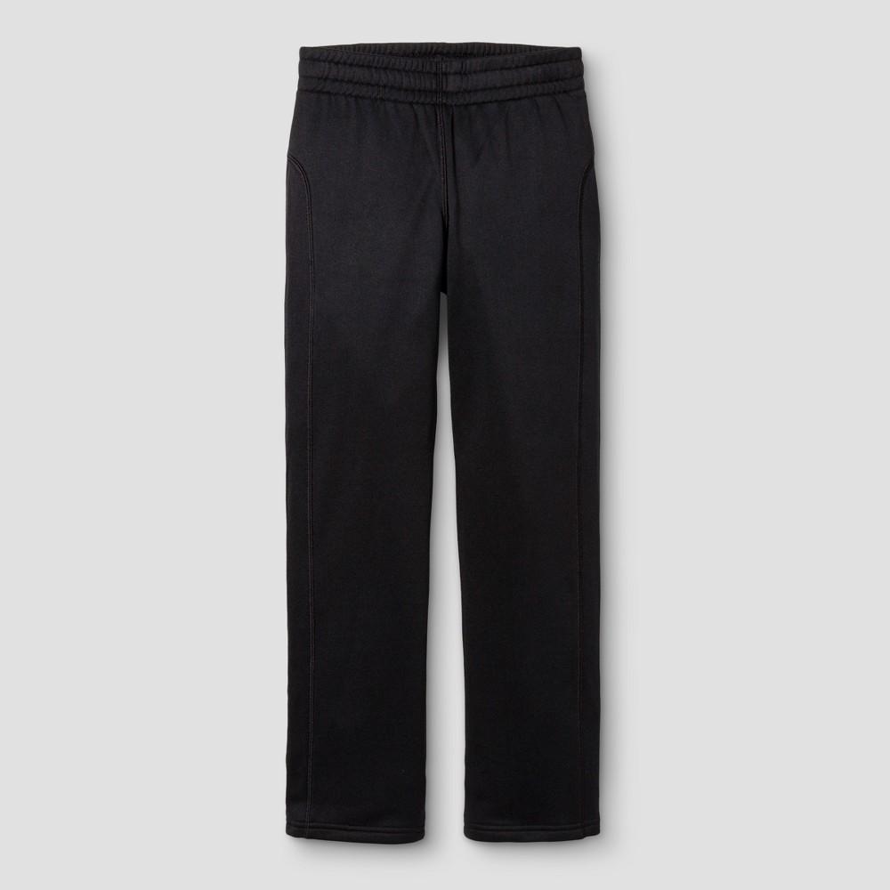 Girls' Tech Fleece Pants - C9 Champion Black L