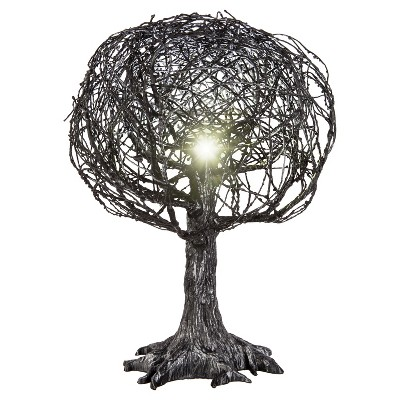 Halloween Lighted Shadow Tree - Hyde and Eek! Boutique™