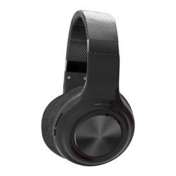 Polaroid Bluetooth Over-Ear Wireless Headset - Black