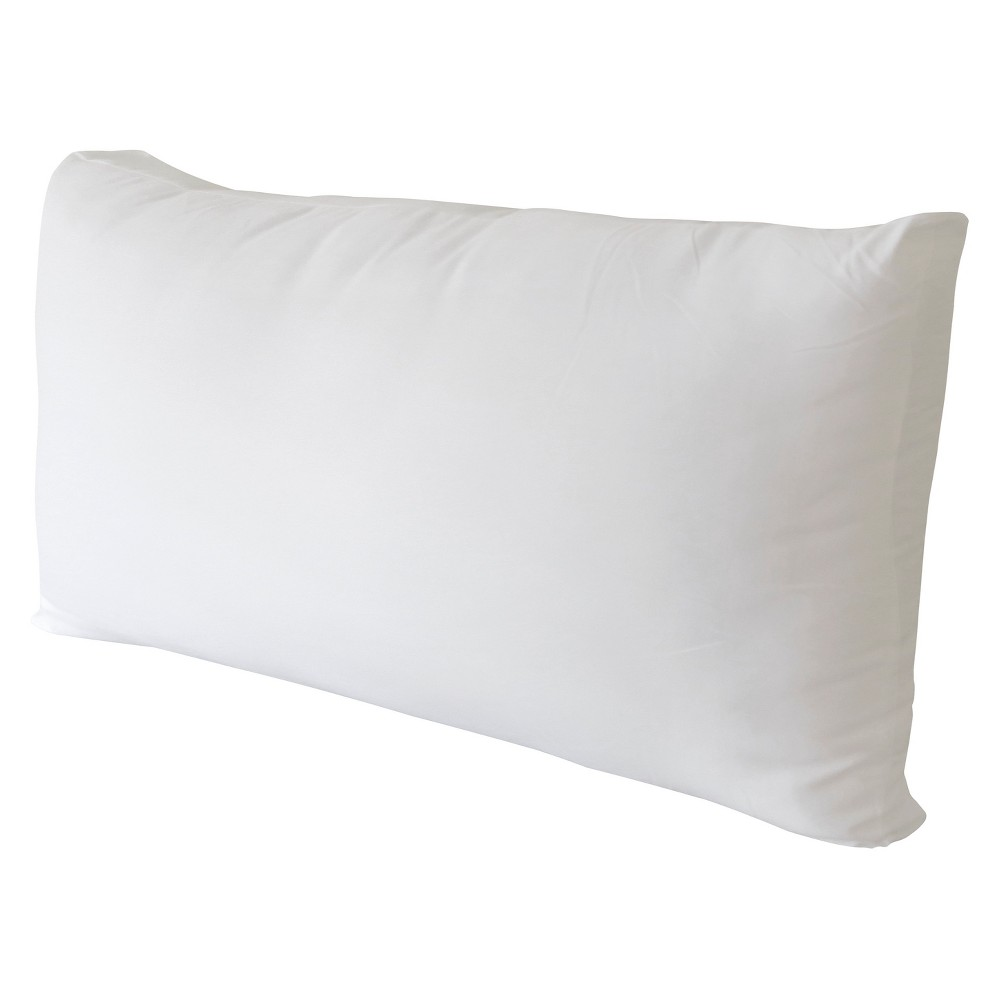 Firm/Extra Firm Pillow (King) White - Room Essentials