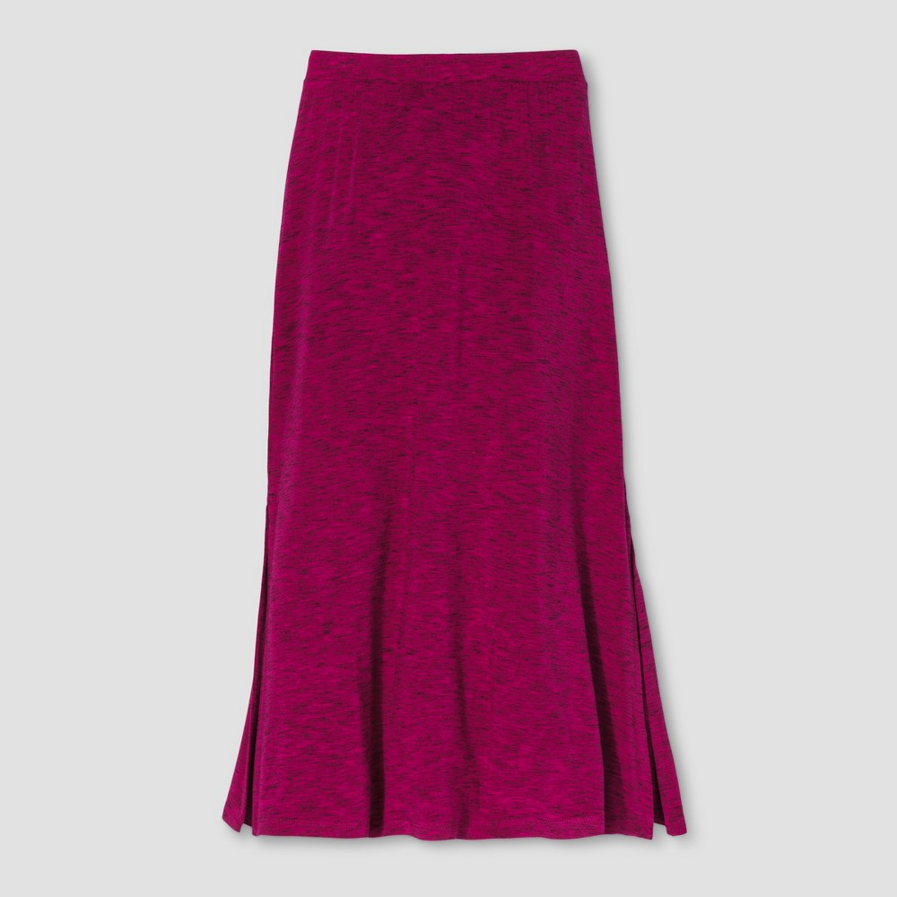 Girls Maxi Skirt - Cat & Jack Rose Scenario M, Size: M (7-8), Pink