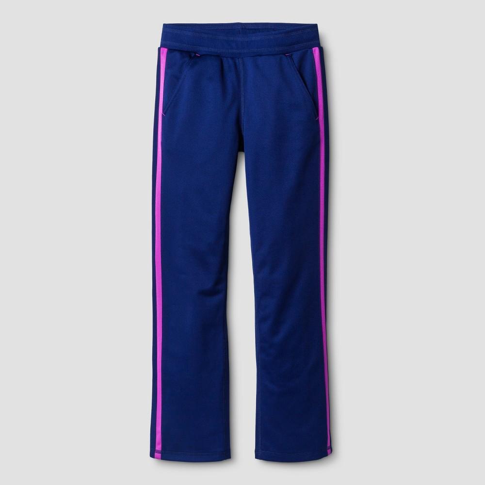 Girls Core Track Pant - C9 Champion Ultra Marine Purple M, Ultramarine