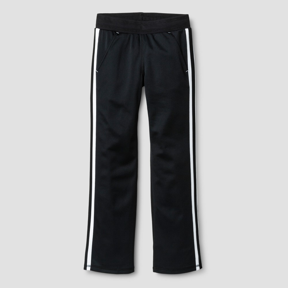 Girls' Core Track Pants - C9 Champion Black S