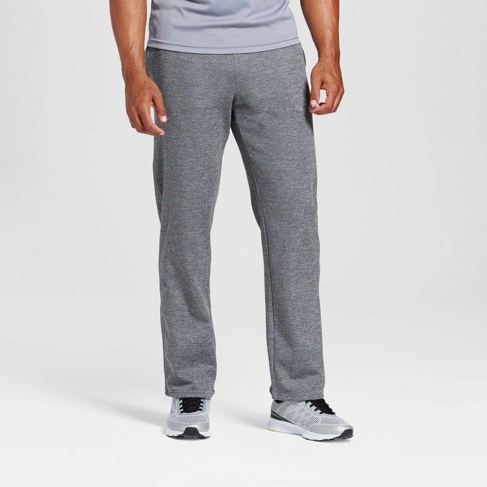 Men's Tech Fleece Pants - C9 Champion Charcoal Heather XL