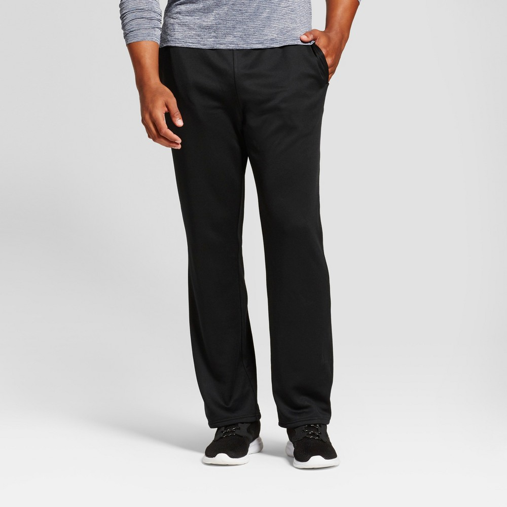 Mens Tech Fleece Pants - C9 Champion Black M