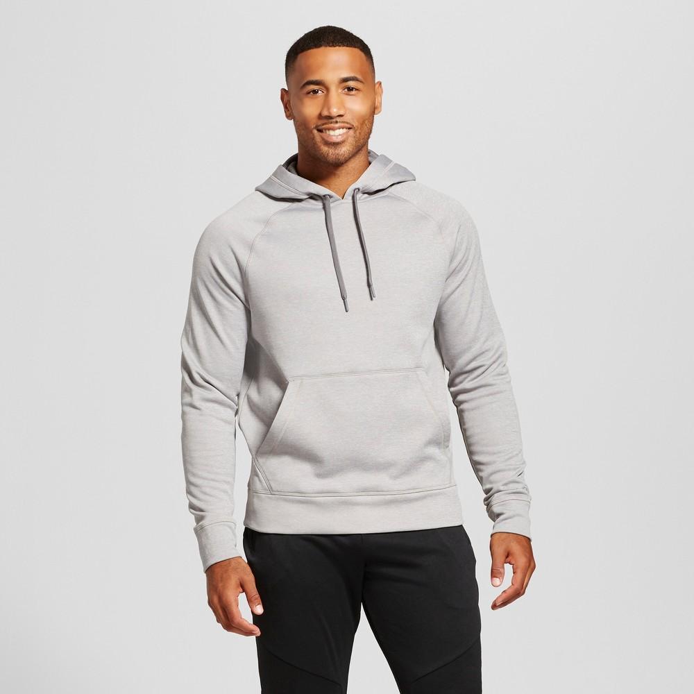 Men's Tech Fleece Sweatshirt - C9 Champion Stone Heather XL