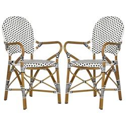 Hooper Indoor Outdoor Stacking Armchair - Safavieh®