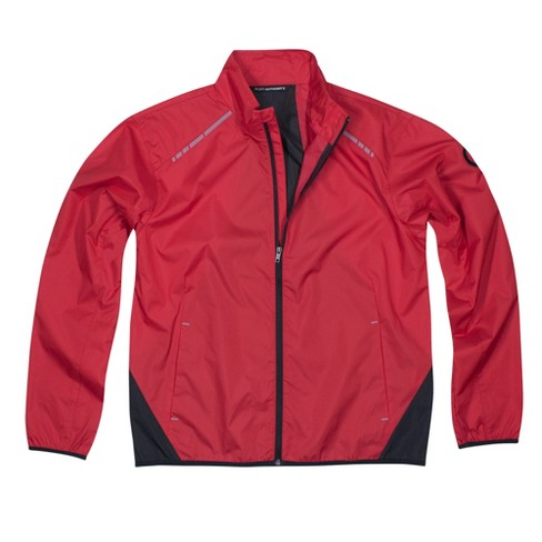 Men's Wind and Water-Resistance Jacket - image 1 of 1