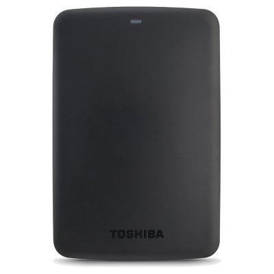Portable Hard Drive Toshiba