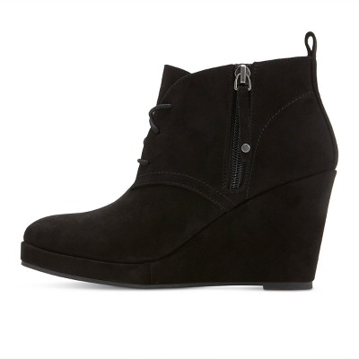 Wedge Boot Heels IvqKXj5s