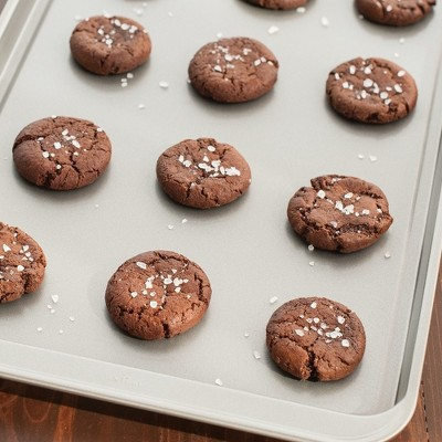 Nordic Cookie Sheet Silver