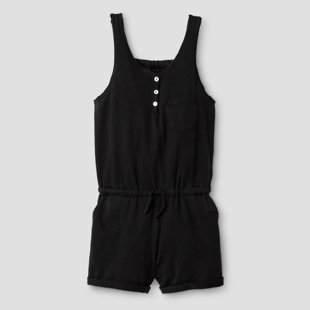 Girls Jumpsuits - Art Class Black M