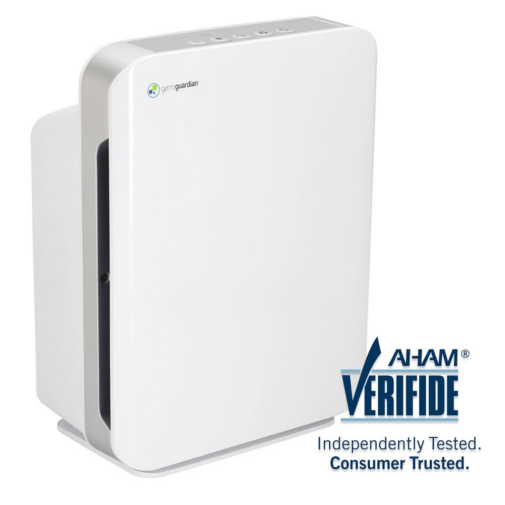 Germ Guardian Air Purifier AC5900WCA, White