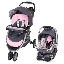 Safety 1st 174 Smooth Ride Travel System Target