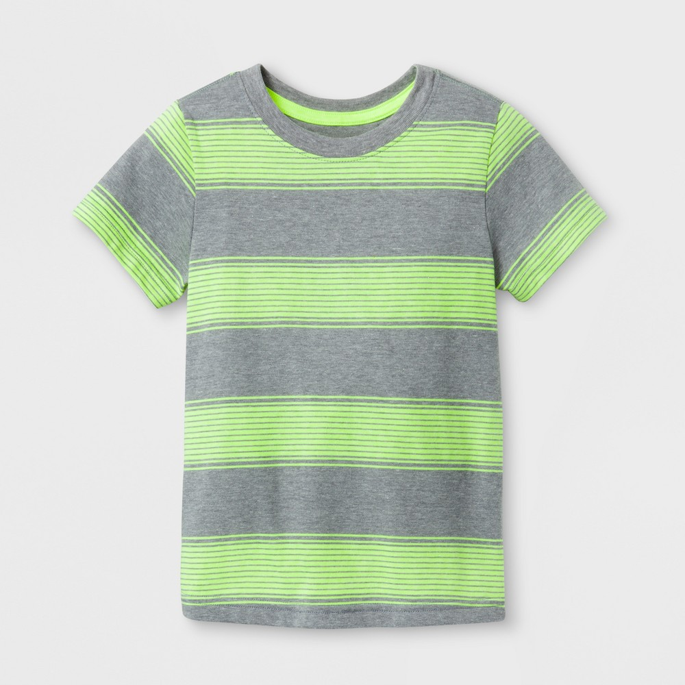 T-Shirt Nimbus Cloud 18 M, Toddler Boys, Gray