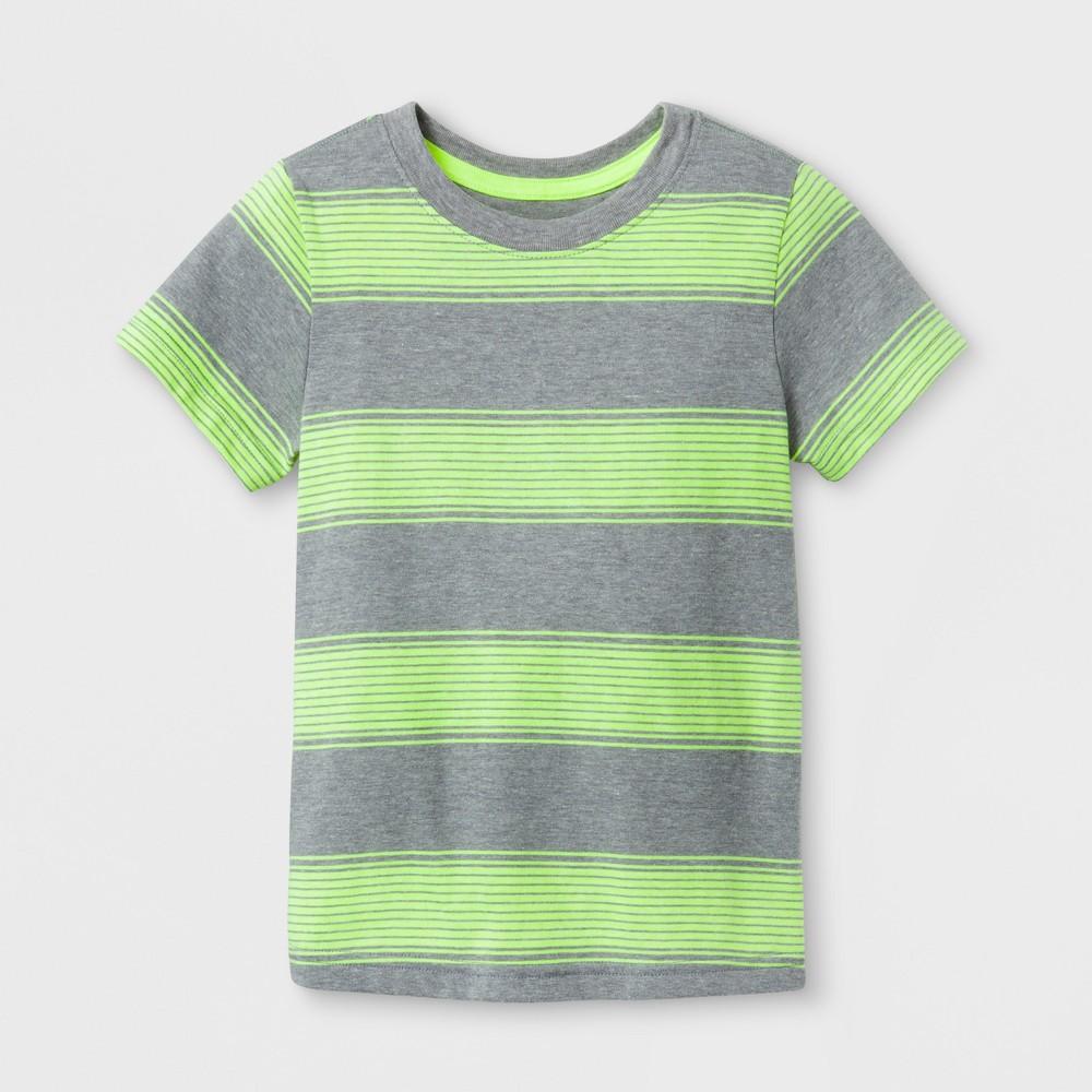 T-Shirt Nimbus Cloud 5T, Toddler Boys, Gray
