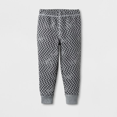 Toddler Boys' Lounge Pants Cat & Jack™ Radiant Gray 12 Months