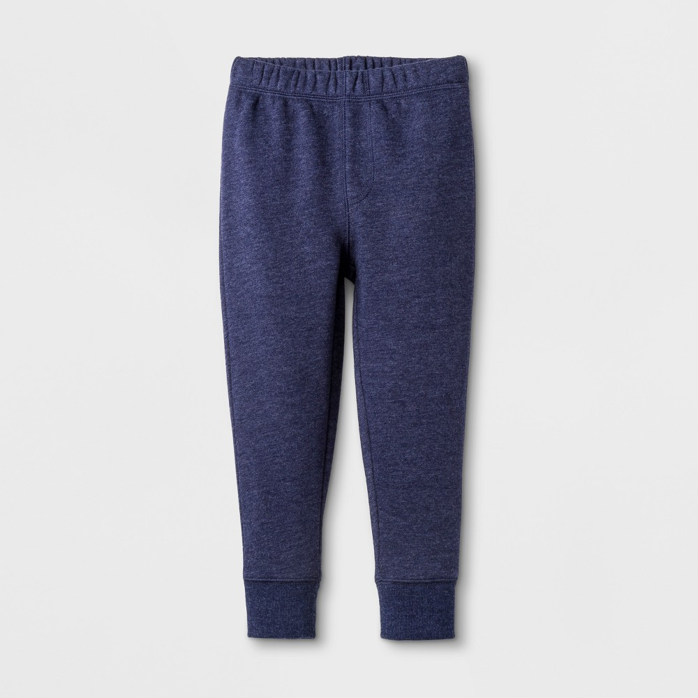Lounge Pants Cat & Jack Stately Blue 12 Months, Infant Boys