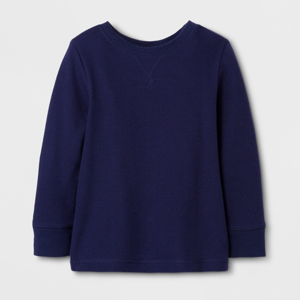 T-Shirt Stately Blue 4T, Toddler Boys
